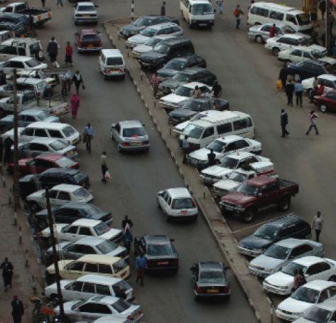 Nairobi doubles parking fees