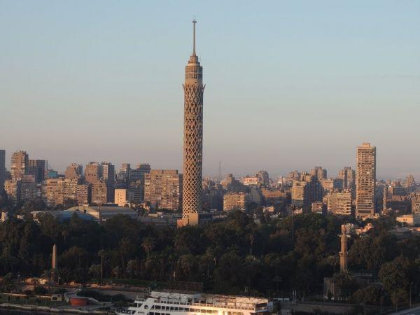 Cairo's landmark remains closed