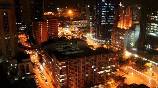 Nairobi most expensive city in Africa