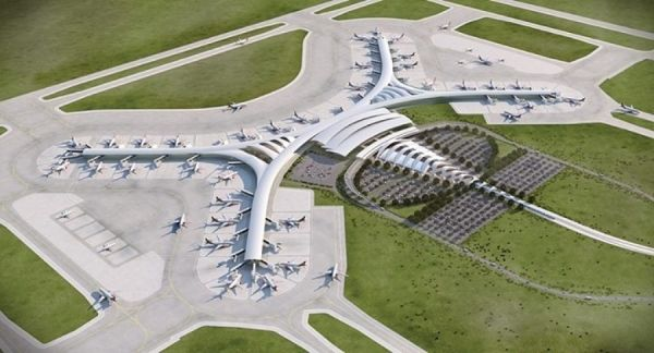 Nairobi airport terminal 4 to open in July