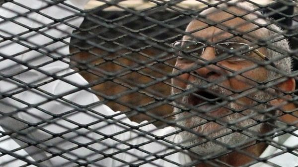 Mass death sentence for Muslim Brotherhood supporters