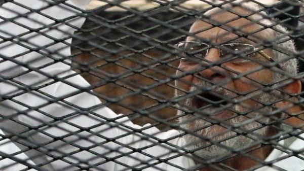 Mass death sentence for Muslim Brotherhood supporters