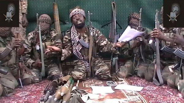 Militants kill over 100 in northern Nigeria