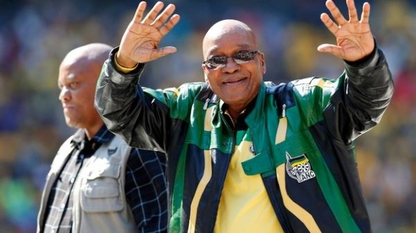 ANC wins South Africa election
