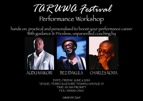 Taruwa Festival