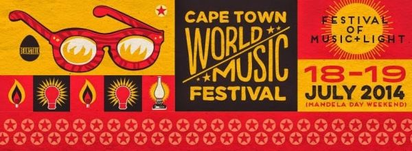 Cape Town World Music festival