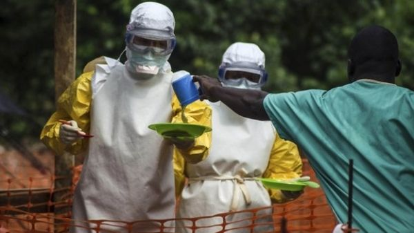Nigerian doctors dismissed