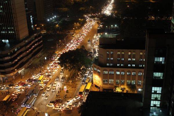 Nairobi to launch electronic parking system