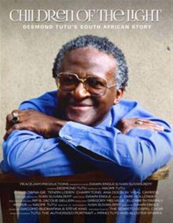 Desmond Tutu documentary