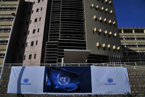 New UN office In Addis Ababa