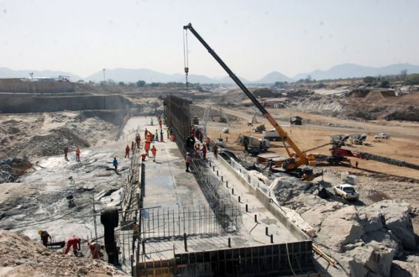 Cairo brings forward Ethiopia dam meeting