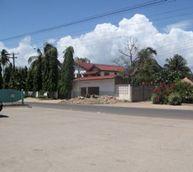 Kinondoni/Mwenge/Kawe