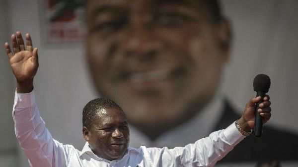 Nyusi confirmed winner of Mozambique presidental elections