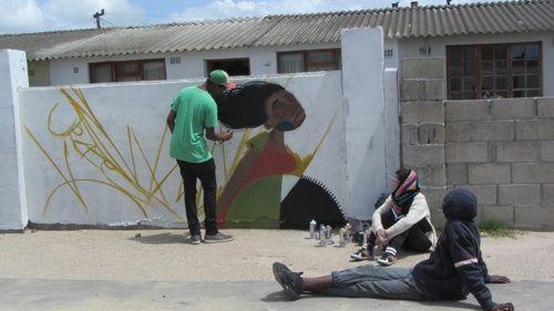 Maboneng Township Arts Experience