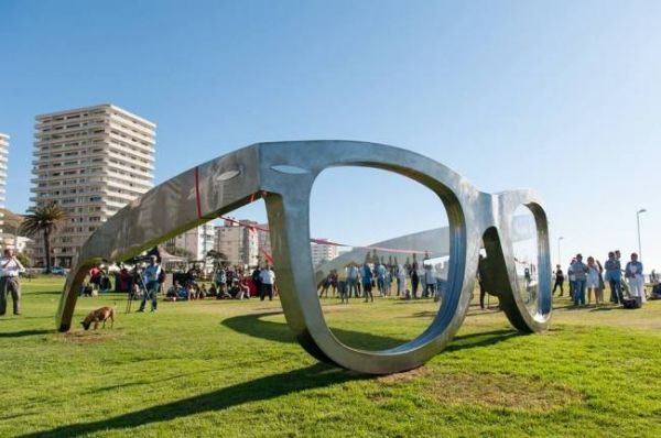Nelson Mandela memorial causes controversy in Cape Town