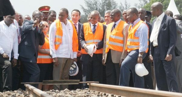 Hiring to start on Nairobi-Mombasa rail line