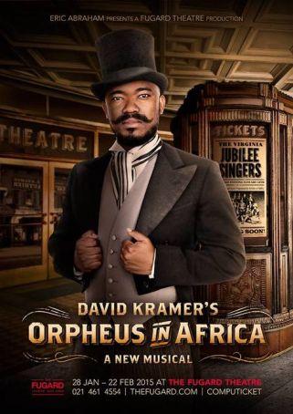Orpheus in Africa