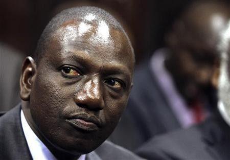 Witness in Kenyan ICC case murdered