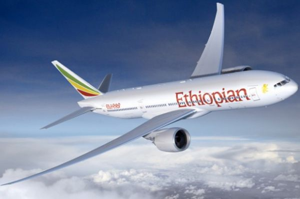 Ethiopian Airlines to operate between Dublin and Los Angeles