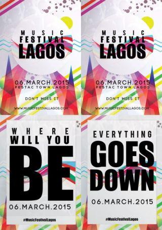 Music Festival Lagos