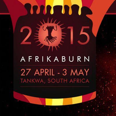 Afrikaburn