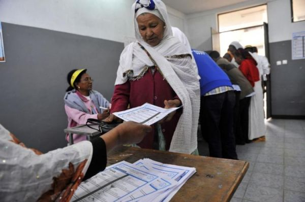 Ethiopia prepares for elections