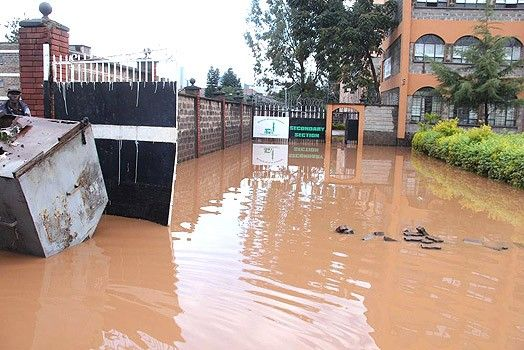 Nairobi tackles cholera outbreak