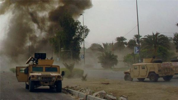 50 soldiers killed in Egypt's Sinai attacks