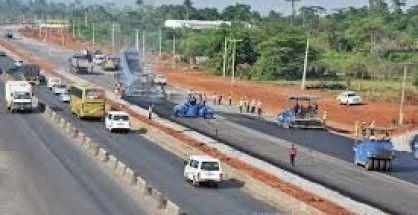 Arusha-Tengeru highway construction begins