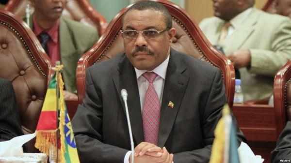 Ethiopian ruling party wins landslide election