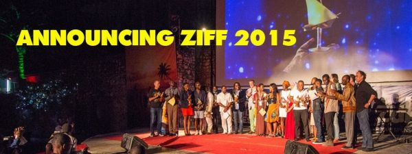 Zanzibar International Film Festival 2015