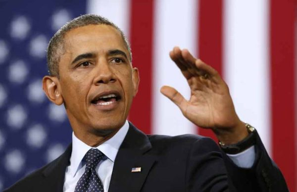 US travel warning ahead of Obama visit to Nairobi