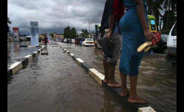 Free land for Dar es Salaam flood victims