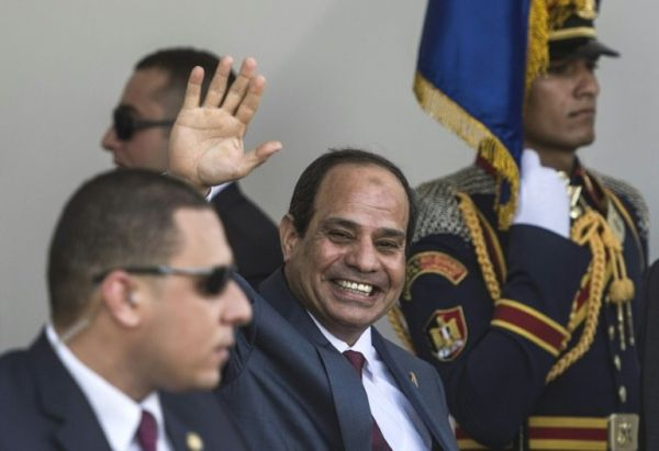 Egypt to hold parliament elections in October and November