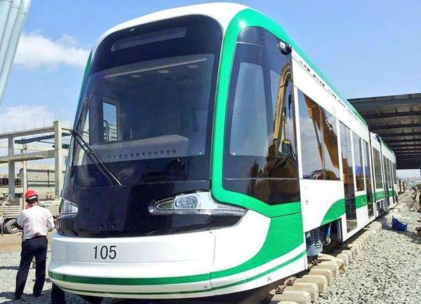Addis Ababa to open first section of light rail