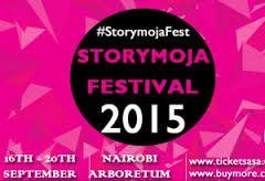 Storymoja returns to Nairobi