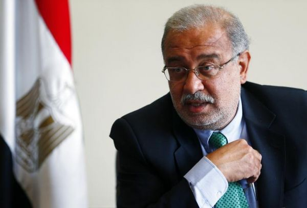 Egypt government resigns
