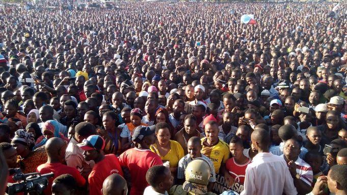 Tanzania prepares for elections