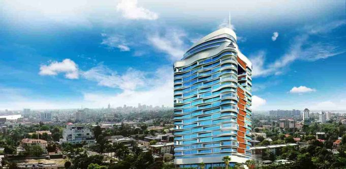 Sujimoto plans the tallest residential building in Lagos