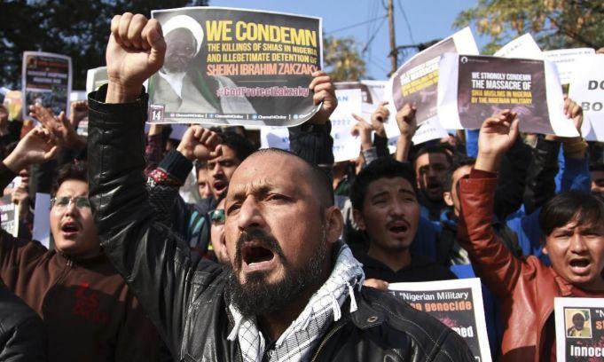 Nigeria under attack for Shiite killings in Zaria