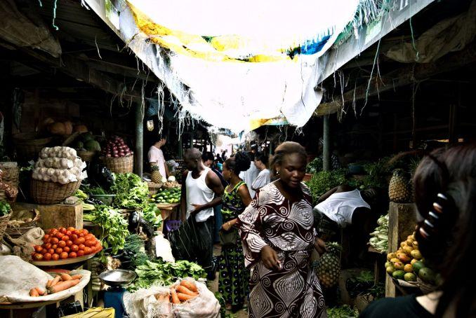 Traders oppose upgrade of Lagos market