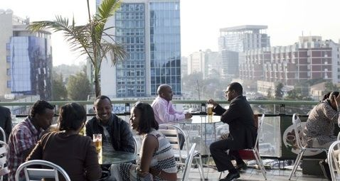 Addis Ababa to ban smoking in public places