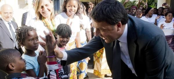 Italian premier to visit Accra on West African tour