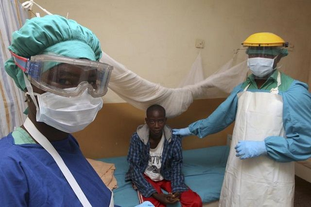 Lagos hit by Lassa fever