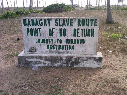 Lagos to upgrade Badagry Museum