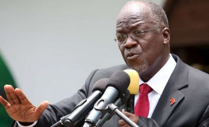 Tanzania purges 10,000 non-existent employees
