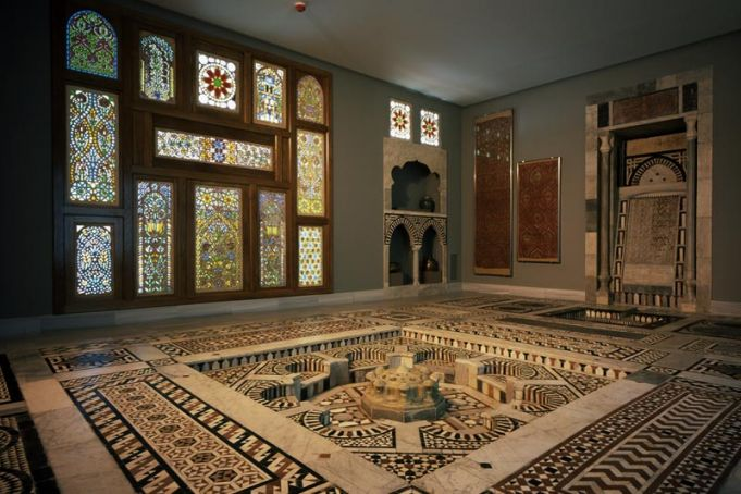 Cairo Museum of Islamic Art partners with the Louvre