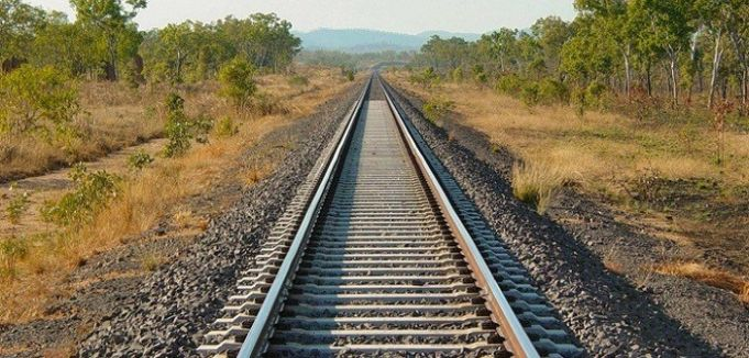 New railway line between Dar es Salaam and Rwanda