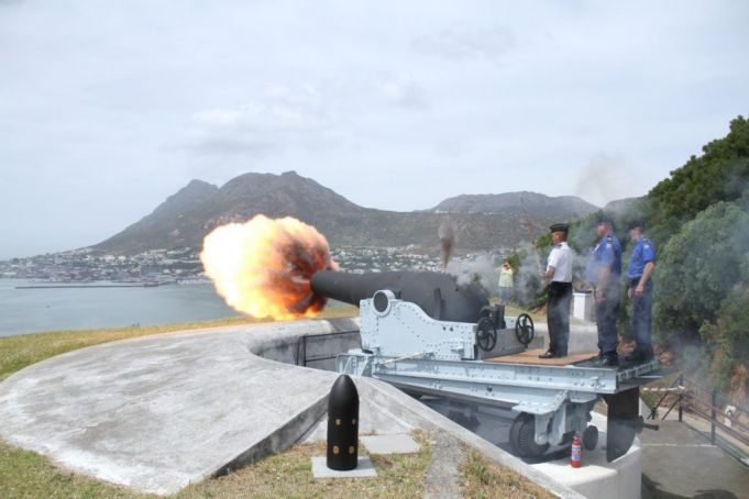 Cape Town launches Military Heritage Route