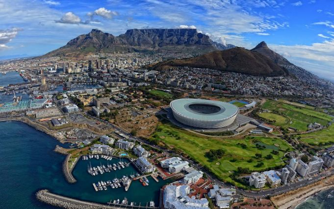 Tourism smart card for Cape Town